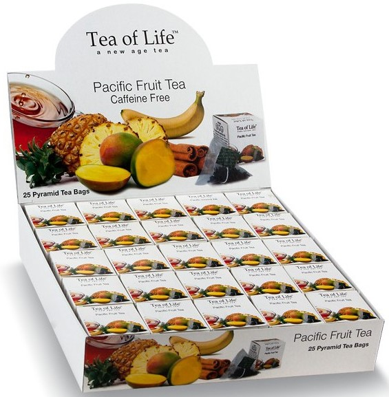 Ovocný čaj HORECA TEA PACIFIC FRUIT